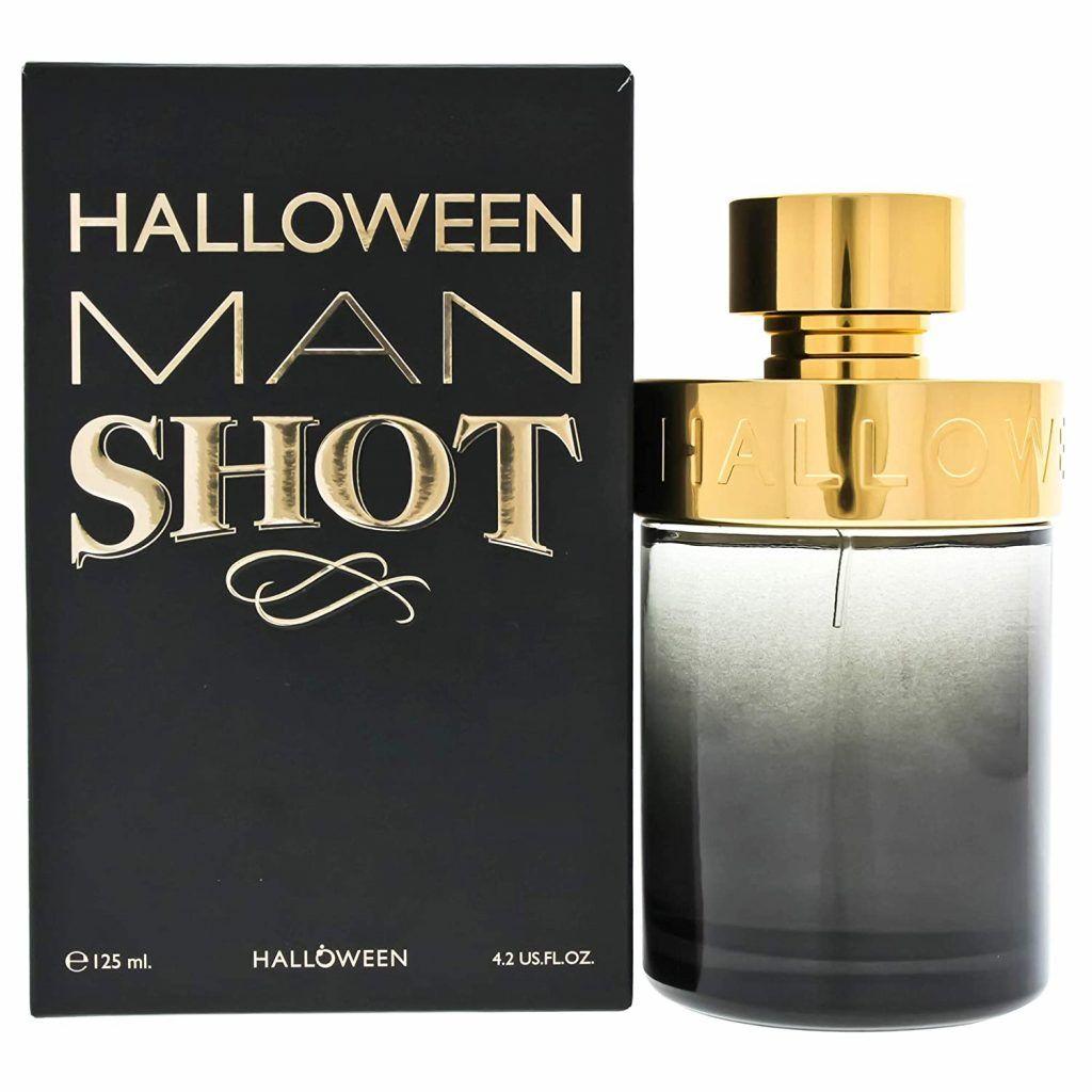Halloween Man Shot Eau de Toilette - Donde comprar en Linea 2
