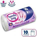 Handy Bag Bolsa de Basura Baño - Donde comprar Online