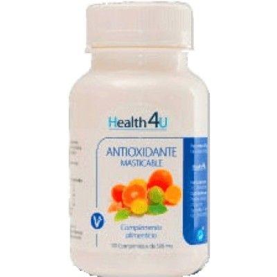 Health4u antioxidante masticable - Top 5 en Linea 2