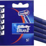 Hoja Maquina Blue II 5 - Comprar en Linea