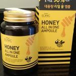 Honey Ampoule - Opiniones en Linea