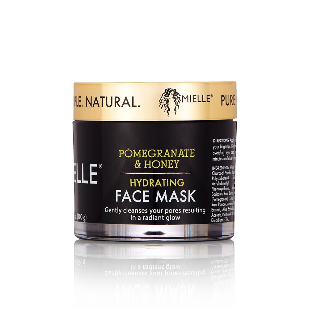 Honey Moist Black Mask - Top 5 On line 2