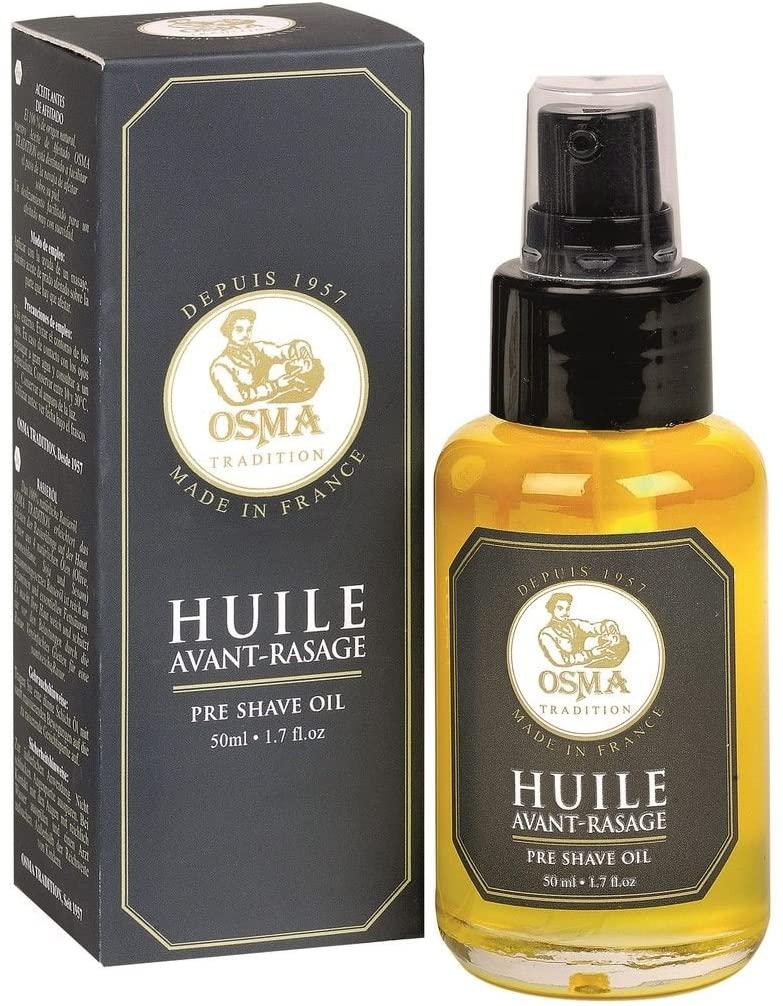 Huile Rasage - Comprar On line 2