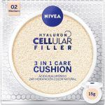 Hyaluron Cellular Filler Color 3 en 1 - Donde comprar On line