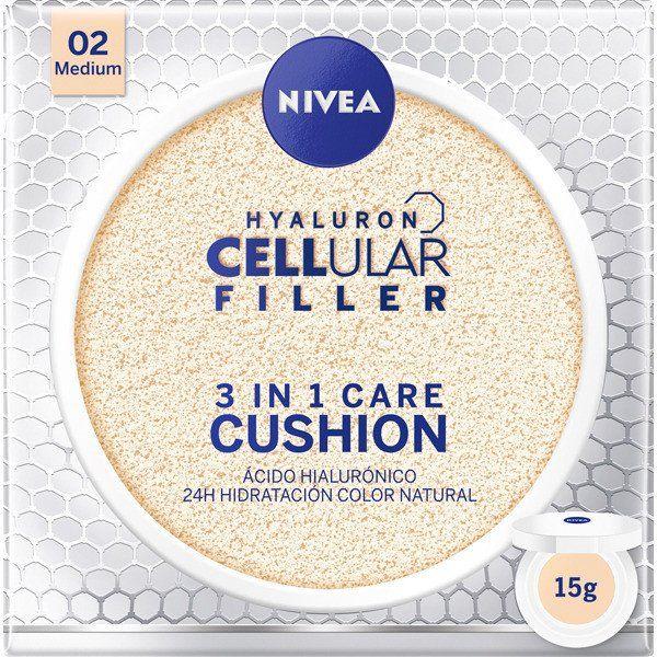 Hyaluron Cellular Filler Color 3 en 1 - Donde comprar On line 2