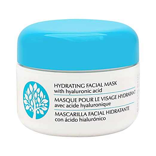 Hydrating Mask Mascarilla - Top 5 On line 2