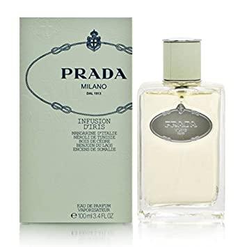 Infusion D Iris Parfum Eau de Parfum - Comprar On line 2