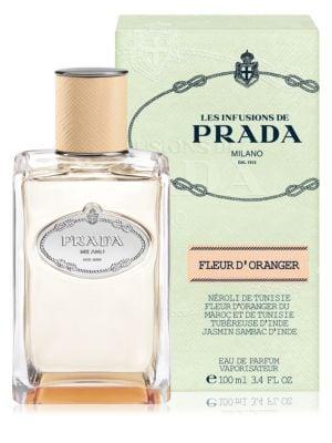 Infusion Fleur D oranger Eau de Parfum - Top 5 en Linea 2