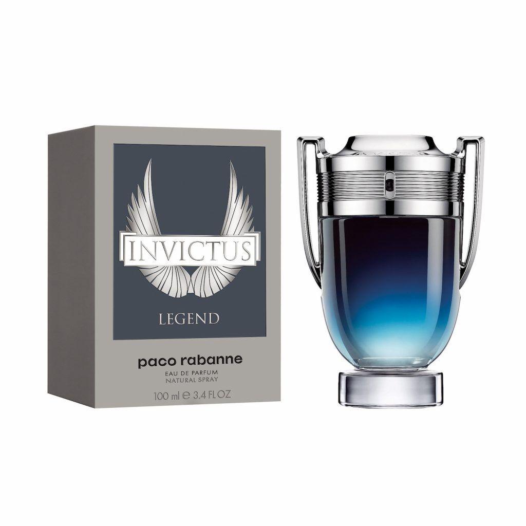 Invictus Legend Eau De Parfum - Opiniones Online 2