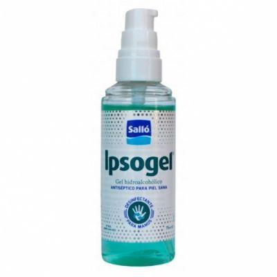 Ipsogel Gel Hidroalcoholico Antiséptico - Donde comprar en Linea 2