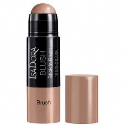 Isadora Blush Stick Brush - Donde comprar On line 2