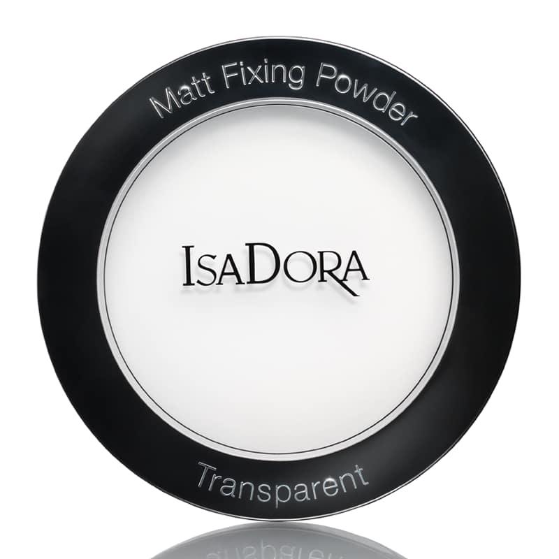 Isadora Matt Fixing Powder - Opiniones On line 2