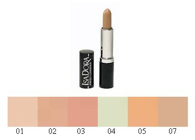 Isadora Perfect Coverstick - Opiniones On line 2
