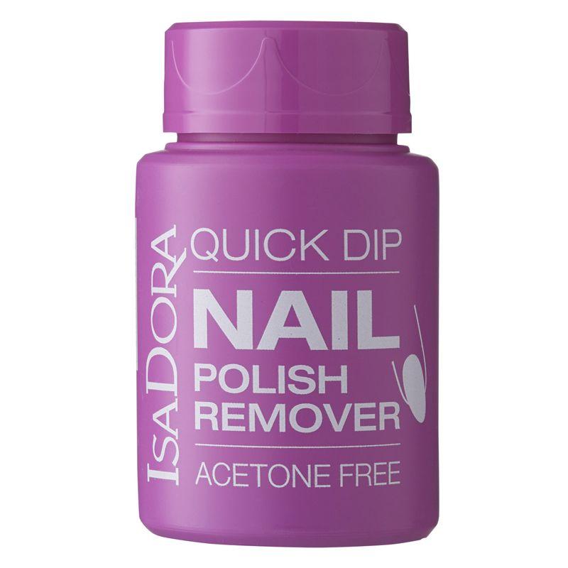 Isadora Quick Dip Nail Polish Remover - Comprar On line 2