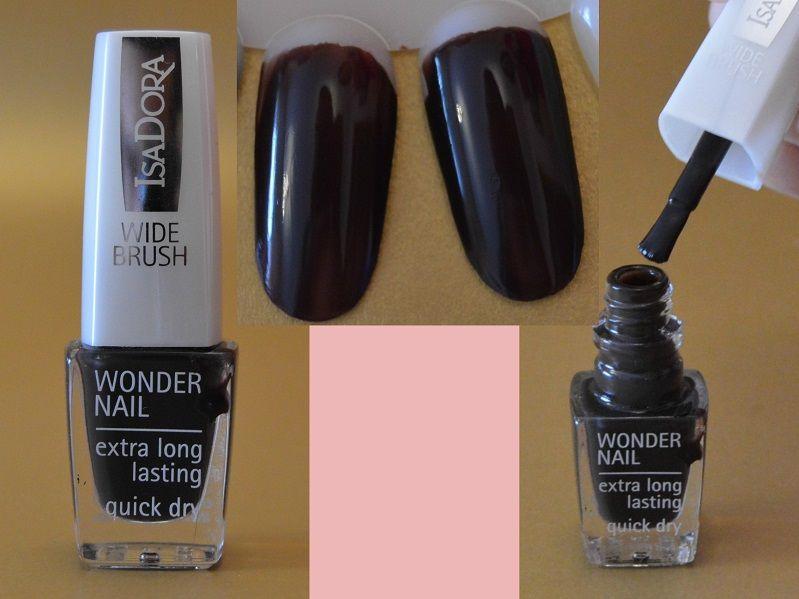 Isadora Quick Dry Nail Spray - La Mejor selección en Linea 2