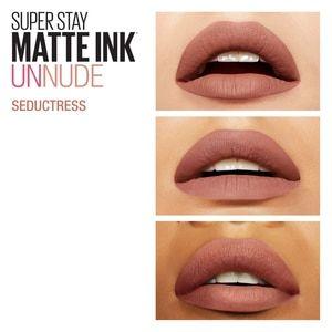 Isadora Ultra Matt Liquid Lipstick - Comprar en Linea 2