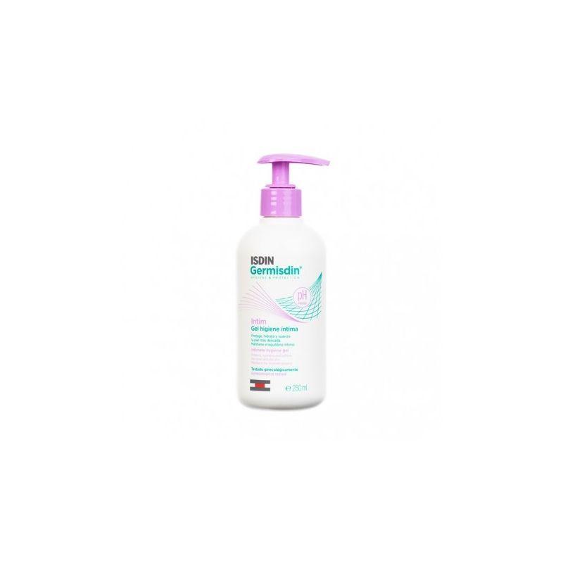 Isdin germisdin higiene intima - La Mejor selección Online 2