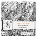 Jabón Aqua Solis - Comprar On line