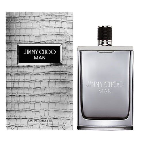 Jimmy Choo Man Eau de Toilette - La Mejor selección Online 2