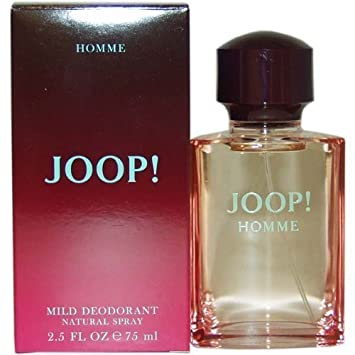 Joop! Homme Mild Desodorante en Spray - Opiniones On line 2