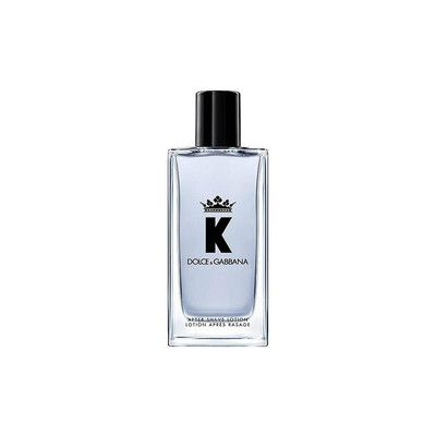 K by Dolce&Gabbana Bálsamo Aftershave - Top 5 On line 2