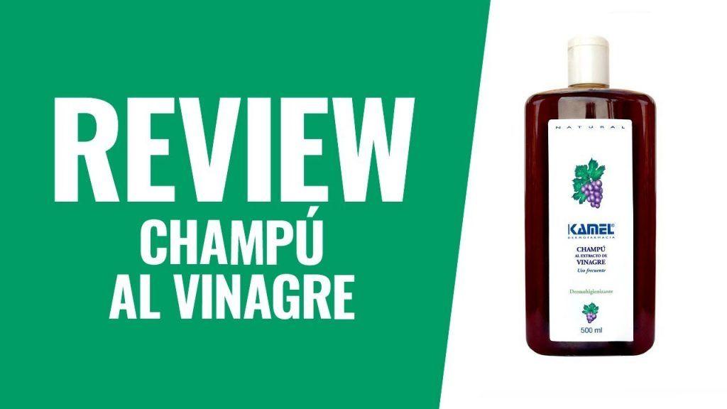 Kamel champú vinagre - Opiniones Online 2