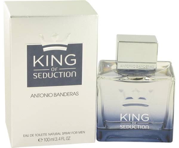 King Of Seduction - Comprar Online 2