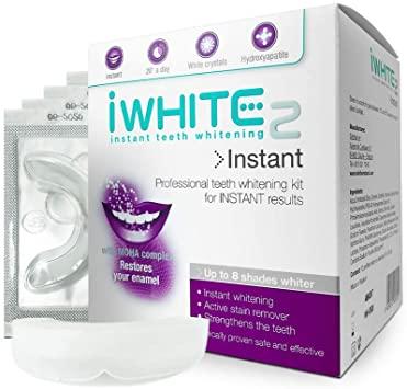 Kit blanqueamiento dental 10 moldes - Opiniones en Linea 2