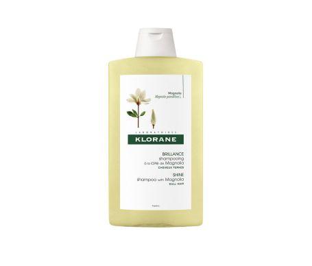 Klorane champu a la cera de magnolia - La Mejor selección en Linea 2
