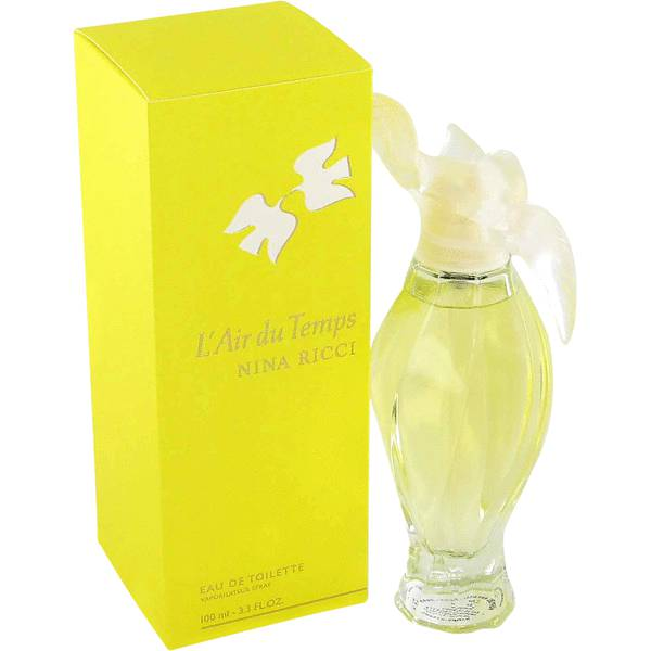 L` Air Du Temps Shower Gel - Top 5 On line 2