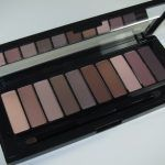 La Palette Smoky Eyeshadow - Opiniones Online