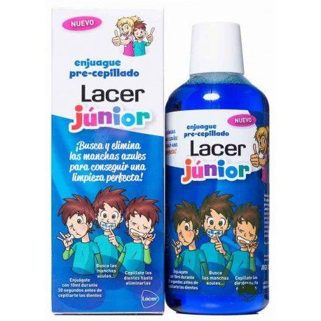 Lacer Enjuague Pre -  Mejor selección en Linea 2