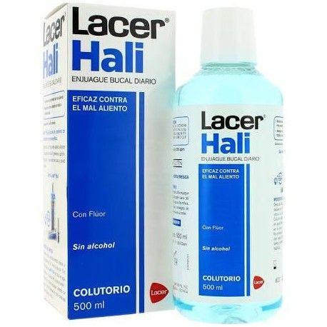 Lacer Hali Colutorio - Comprar en Linea 2