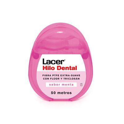 Lacer Hilo Dental - Comprar en Linea 2