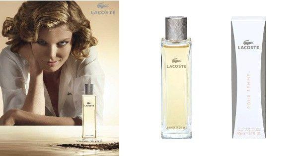 Lacoste Pour Femme -  Mejor selección Online 2