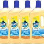 Limpiador Cuidado para Madera - Donde comprar On line