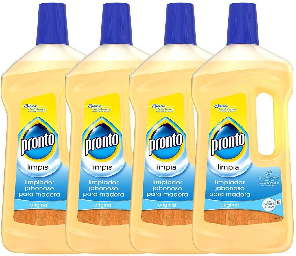 Limpiador de Madera Jabonoso - Top 5 Online 2