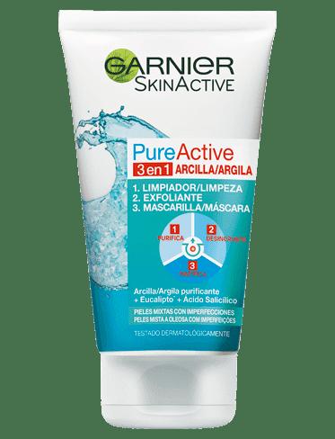 Limpiador integral Pure Active 3 en 1 - Top 5 Online 2