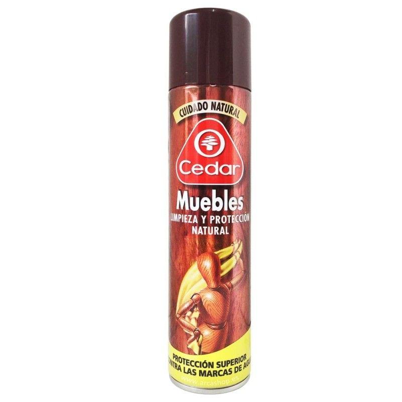 Limpiamuebles Spray O´Cedar - Donde comprar Online 2