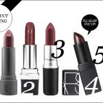 Lipstick - Top 5 On line