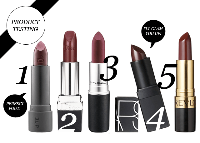 Lipstick - Top 5 On line 2