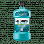 Listerine Mentol - Top 5 Online