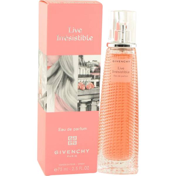 Live Irresistible Eau de Parfum - Opiniones Online 2