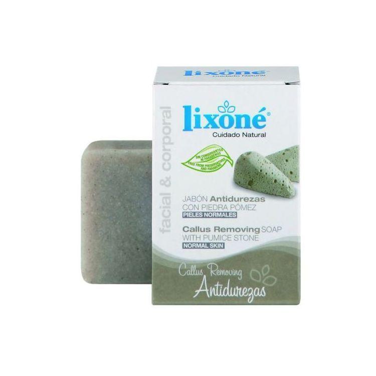 Lixone Anti Durezas Con Piedra Pomez - La Mejor selección On line 2