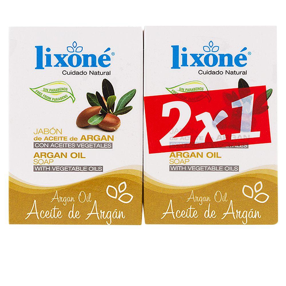 Lixone Baño Con Aceite De Argan - Donde comprar On line 2