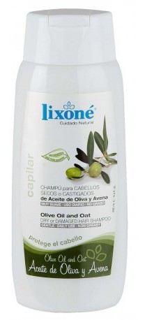 Lixone Champú De Aceite De Oliva - Top 5 On line 2