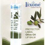 Lixone Protector Labial Aceite De Oliva - Opiniones en Linea