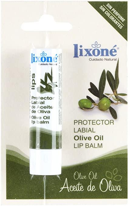 Lixone Protector Labial Aceite De Oliva - Opiniones en Linea 2