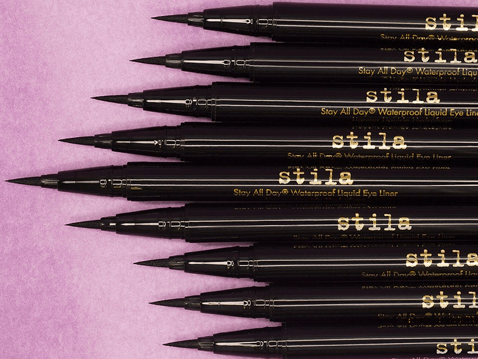 Long Lasting Liquid Liner - Opiniones On line 2