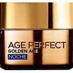 Loreal Golden Age Crema Facial De Noche - Donde comprar On line